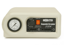 BIO COMPRESSION Model SC-2004 Sequential Circulator