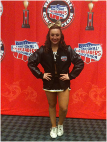 Sydney Gomer World Cup Shooting Stars 2012