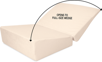 Seventh Street Medical Supply Bed Wedges Pillows