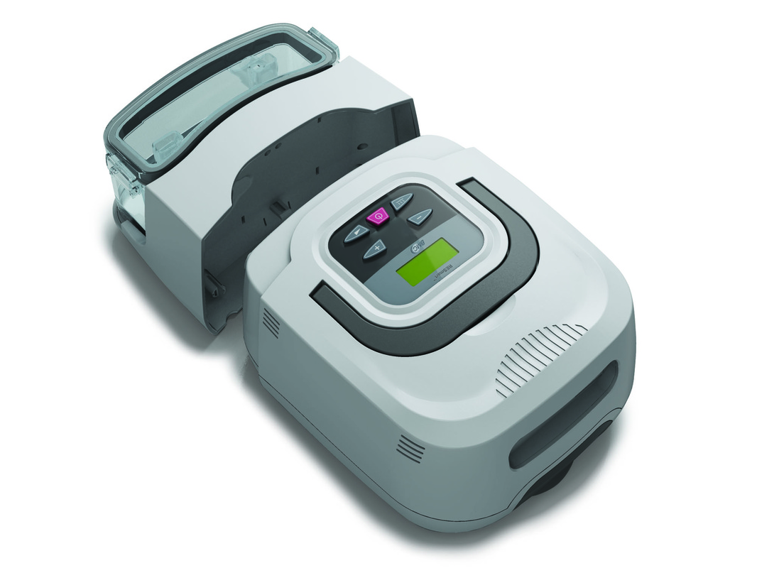 3B RESmart™ Auto CPAP Machine with RESlex & Heated Humidifier #864554