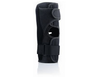 The FLA ProLite® Airflow Wrap-Around Hinged Knee Series
