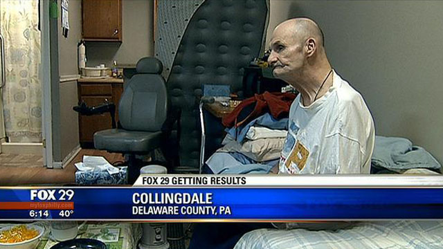 Seventh Street Medical Supply & FOX 29 Gets Results for Collingdale Man