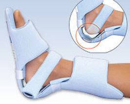 Seventh Street Medical Supply Ankle Foot Orthosis Foot
