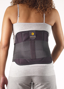 Back Corflex Cryotherm Pneumatic Ice Compression Therapy