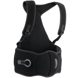SLEEQ FLEX LSO with shoulder straps