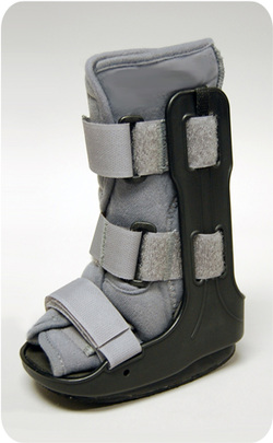 Seventh Street Medical Supply Cam Walker Walking Boot