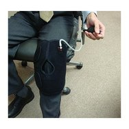 Corflex Cryotherm Pneumatic Ice Compression Therapy for the knee