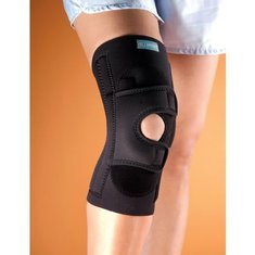 Hely Weber Lateral J Knee Support