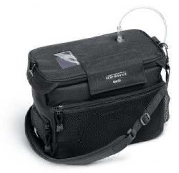 Evergo Portable Oxygen Concentrator From Respironics