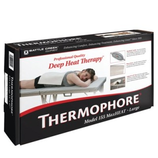 Seventh Street Medical Supply Thermophore Moist Heat